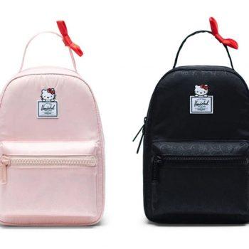 Herschel Supply x Hello Kitty-04