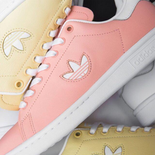 adidas Stan Smith 2019SS-01
