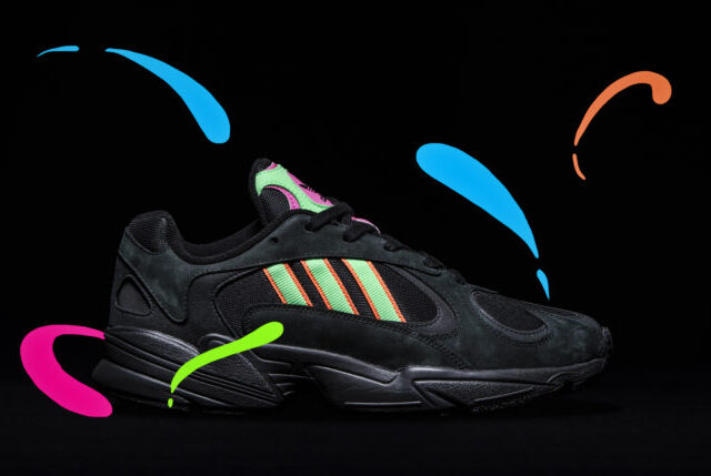 """adidas Originals × BILLY'S ENT """"YUNG-1 BILLY'S""""-01"""