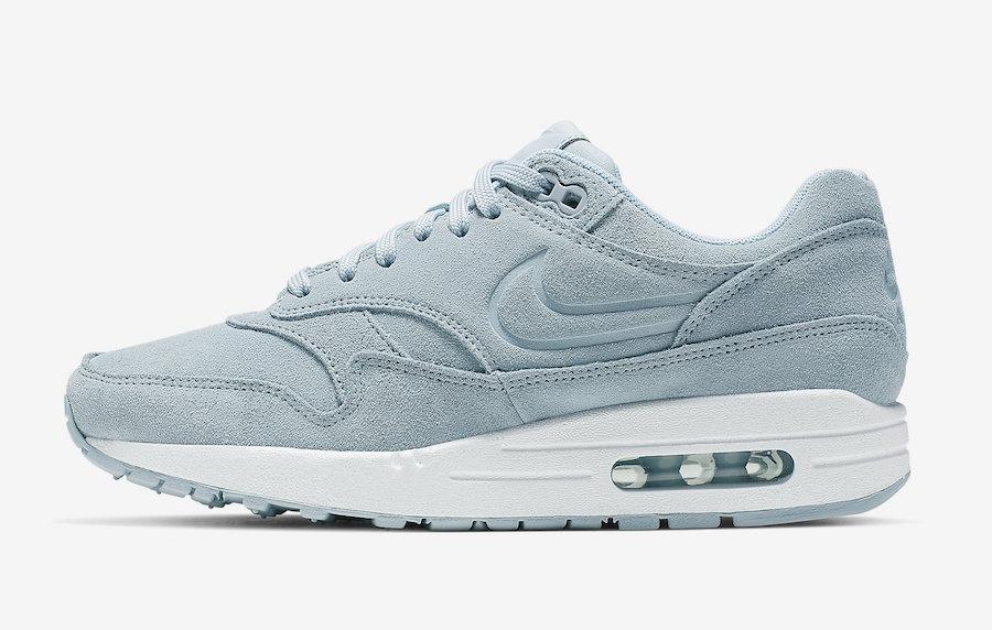 Nike-Air-Max-1-Premium-454746-405-Release-Date