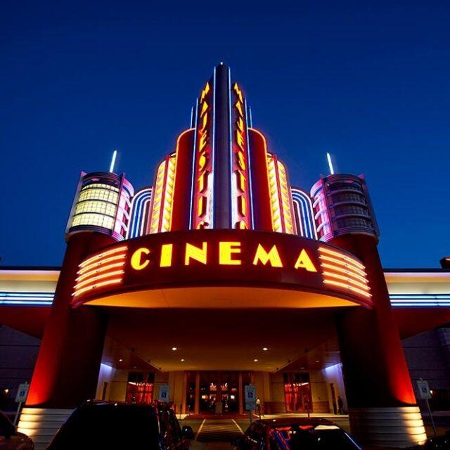 ゴールデンウィークは映画館で!【おすすめの映画 5選】