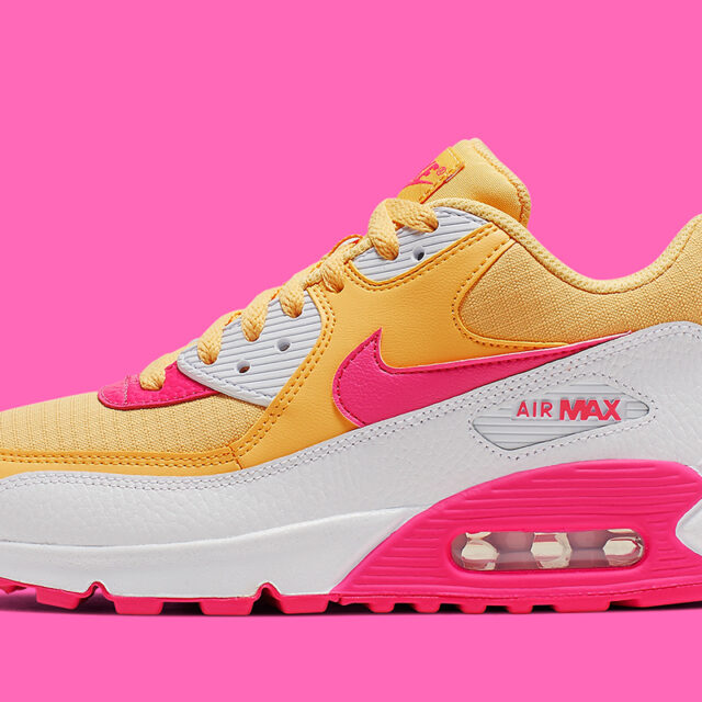 nike-air-max-90-womens-yellow-pink-white-325213-7022