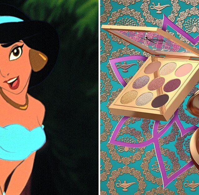 Mac Cosmetics Disney Aladdin Collection-14