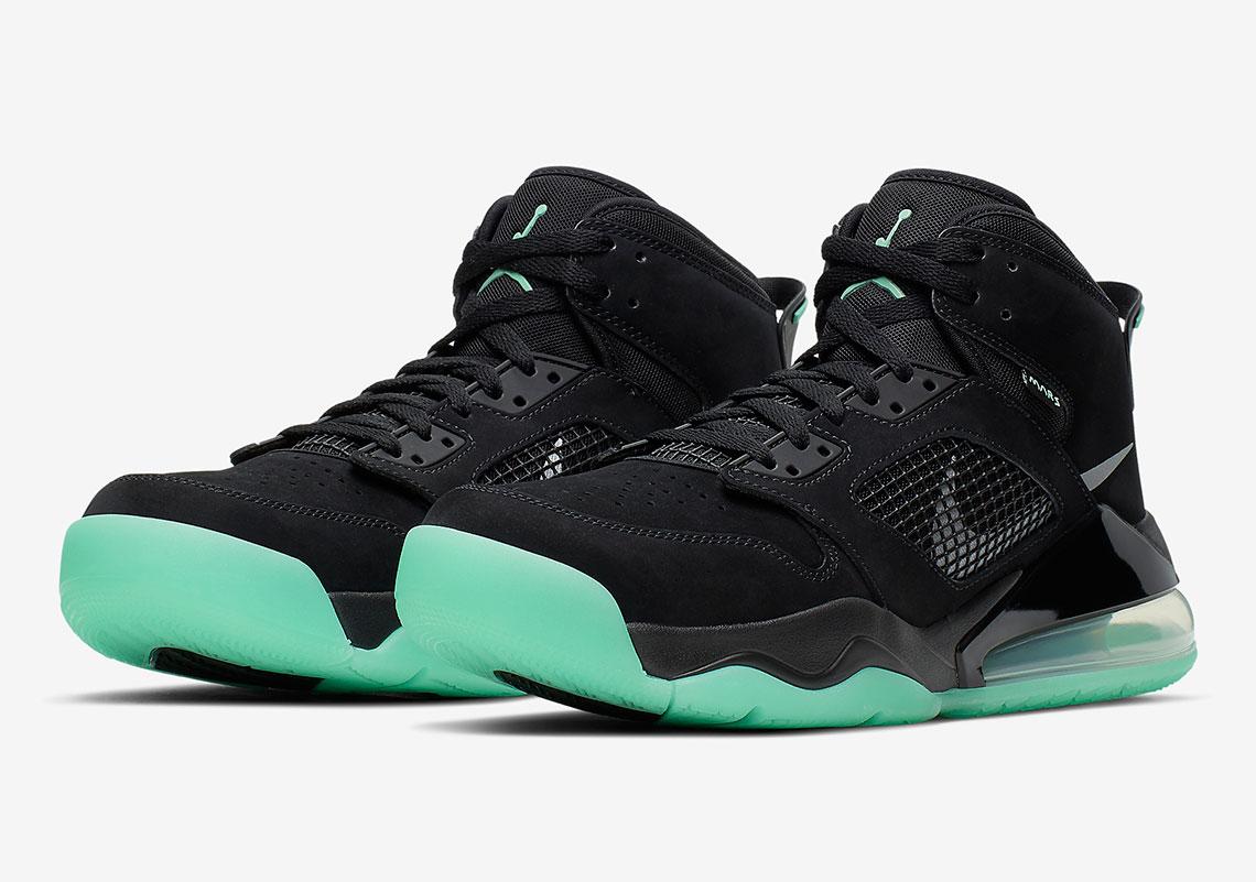 Nike (ナイキ)】Jordan Mars 270 (ジョーダン