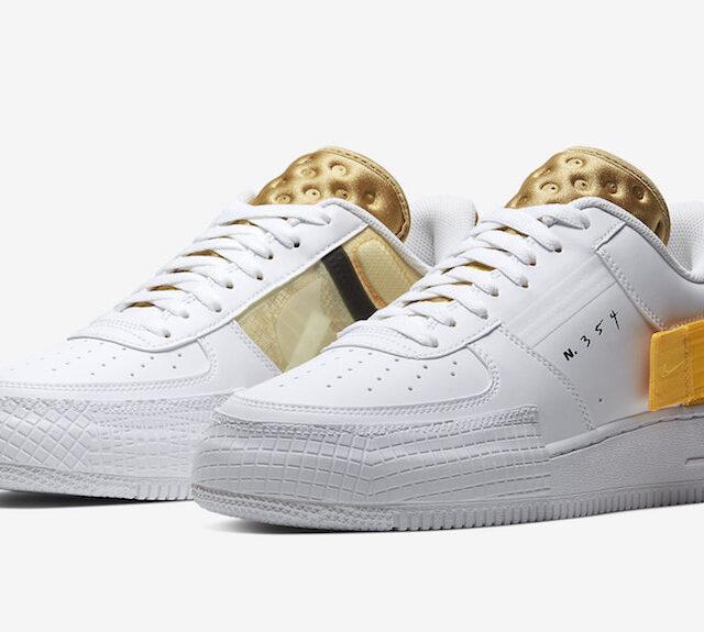Nike-AF1-Type-White-Gold-Yellow-AT7859-100-01