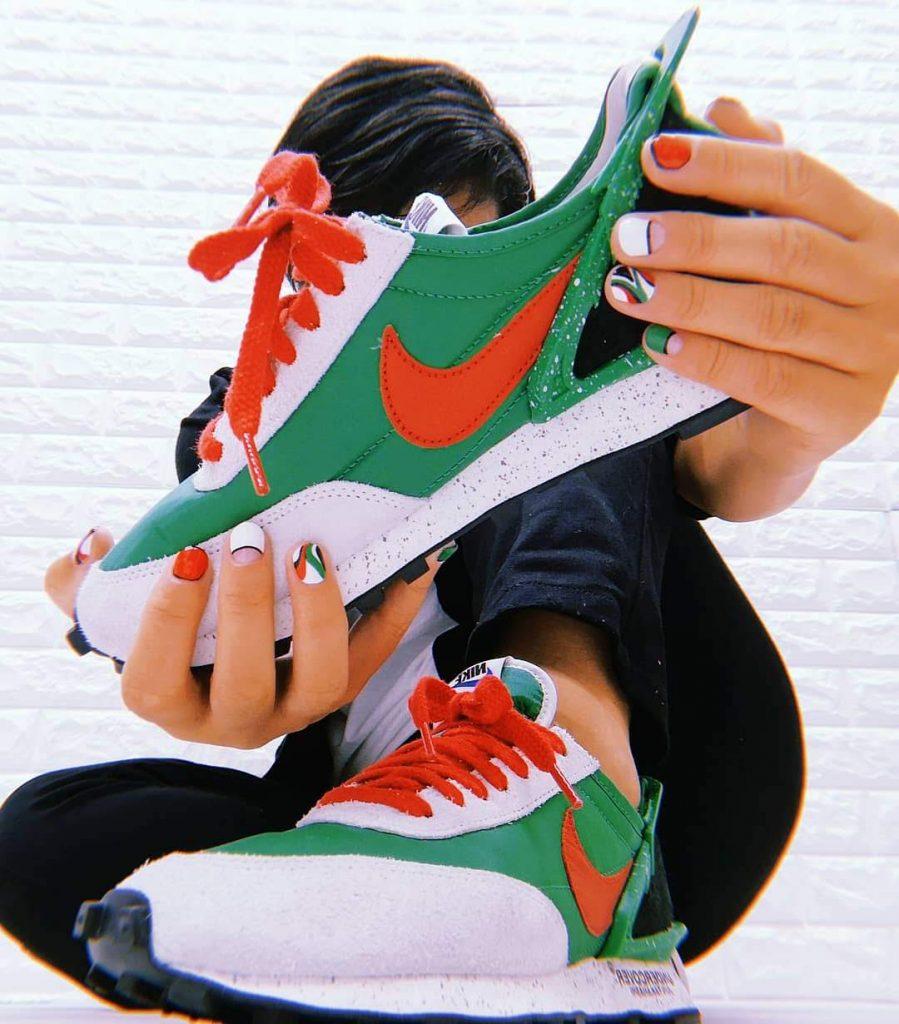 Nike エアマックス1