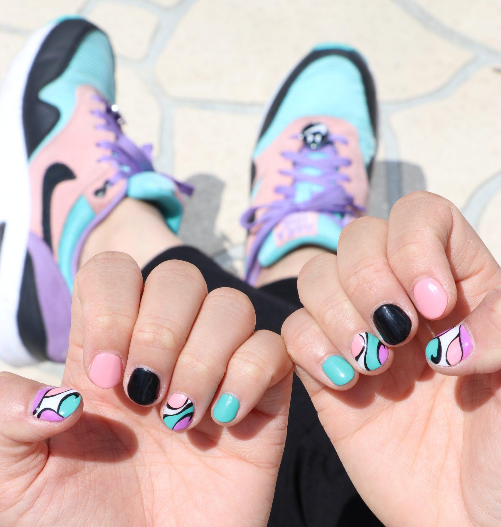 Nail_Nike_Air Max1_Have A Nike Day_2