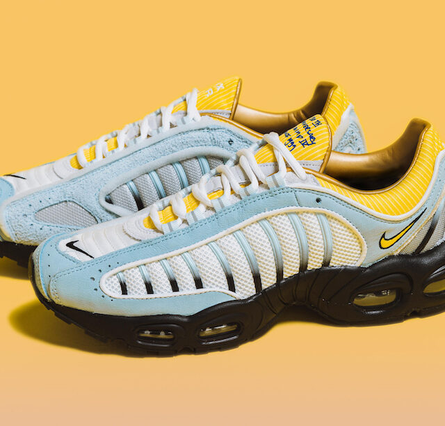 """スニーカーズエンスタッフ × ナイキ エアマックス テイルウィンド 4 """"20th アニバーサリー"""" (Sneakersnstuff x Nike Air Max Tailwind 4 """"20th Anniversary"""")"""