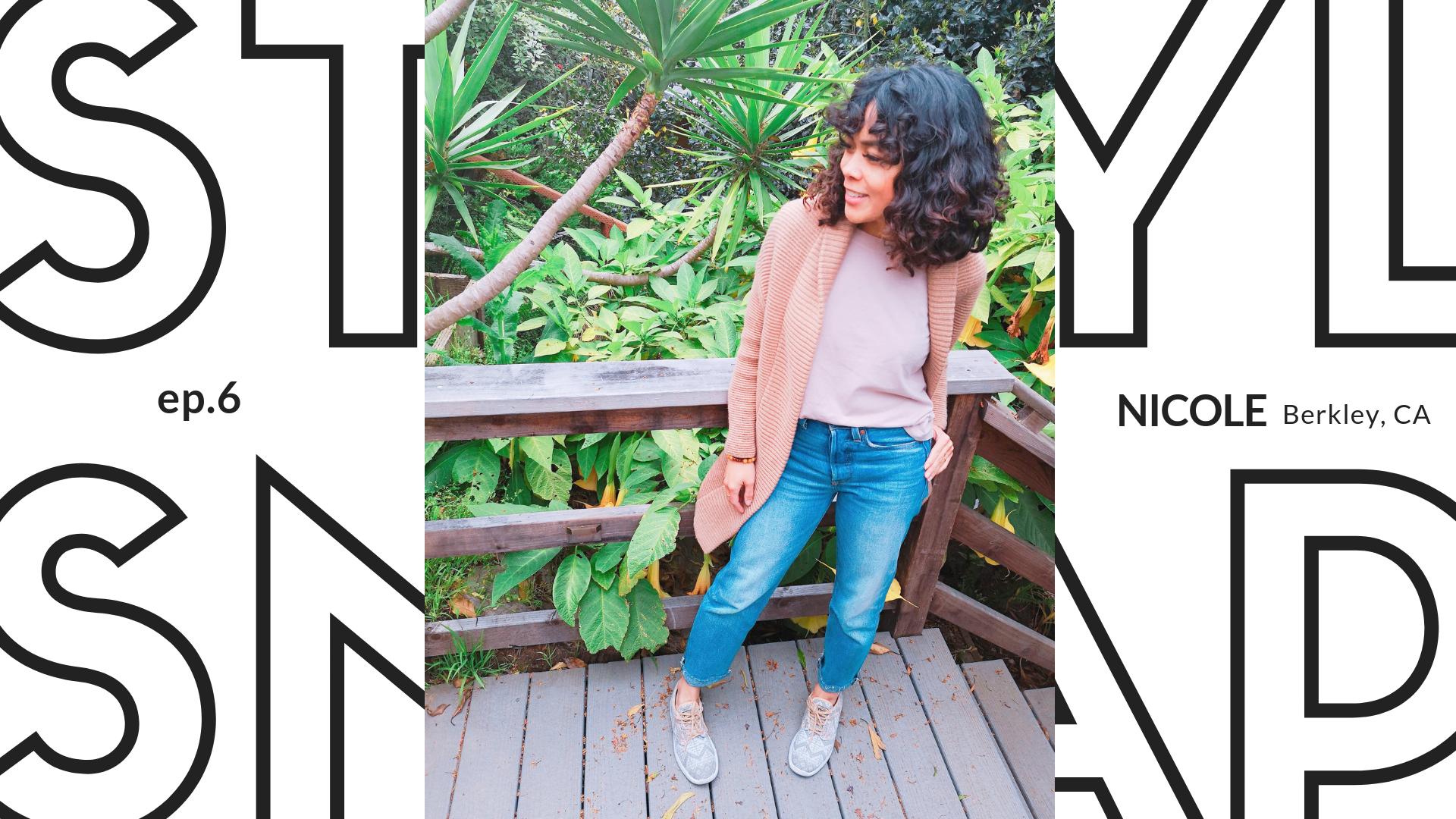 ニューヨークのスタイルスナップ写真 Style_Snap_Nicole