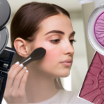 2019 fall winter makeup trends 2019年 秋冬 チーク トレンド メイク 最新