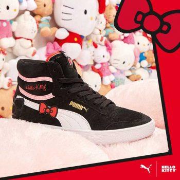Hello Kitty x Puma Collection 2019-01
