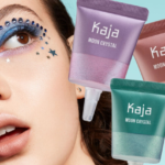 Kaja Holiday Limited Edition Moon Crystal Sparkling Eye Pigment カジャ ホリデー リミティッド 限定 エディション コレクション ムーン クリスタル スパークリング アイ ピグメント トレンド メイク コスメ 2019 秋冬