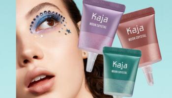 Kaja Holiday Limited Edition Moon Crystal Sparkling Eye Pigment-21