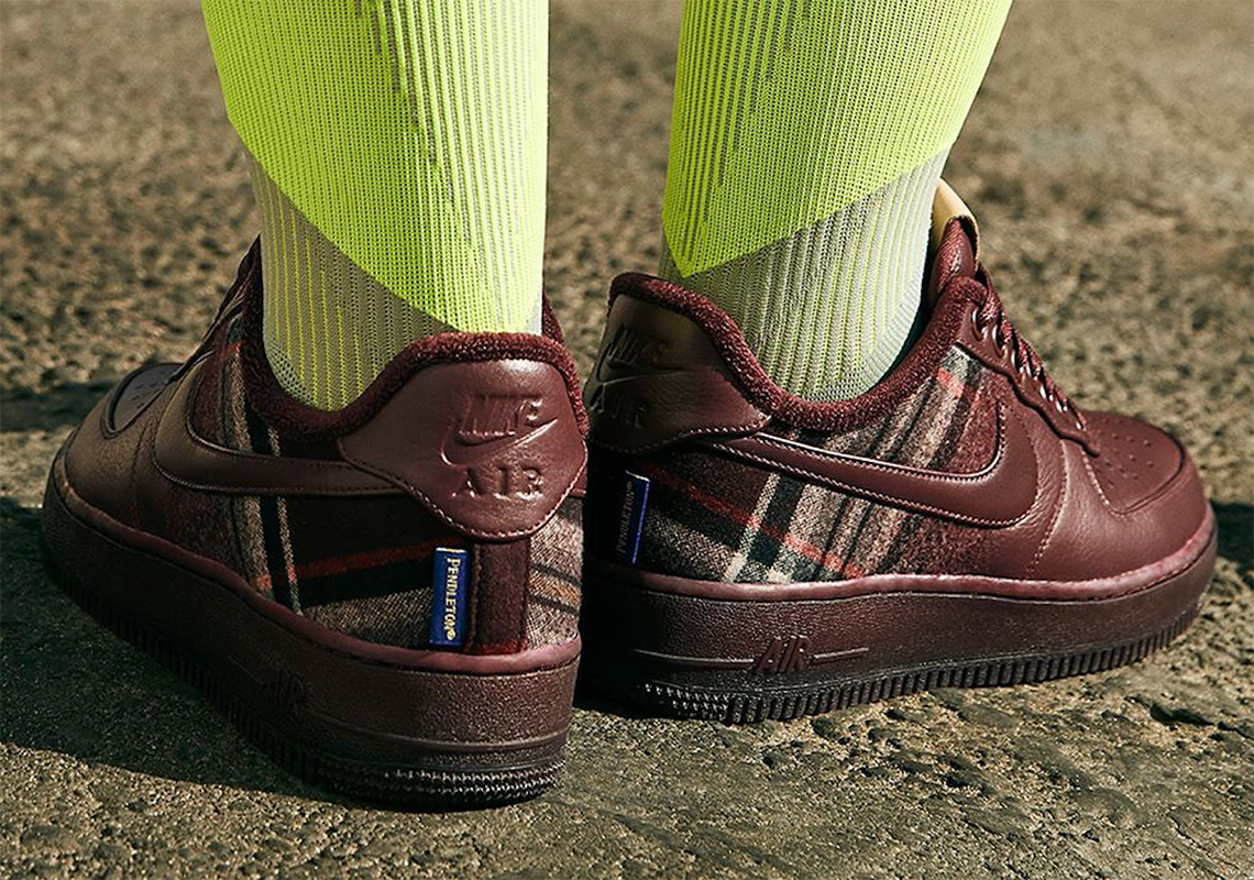 Nike-Air-Force-1-Pendleton-By-You-2019