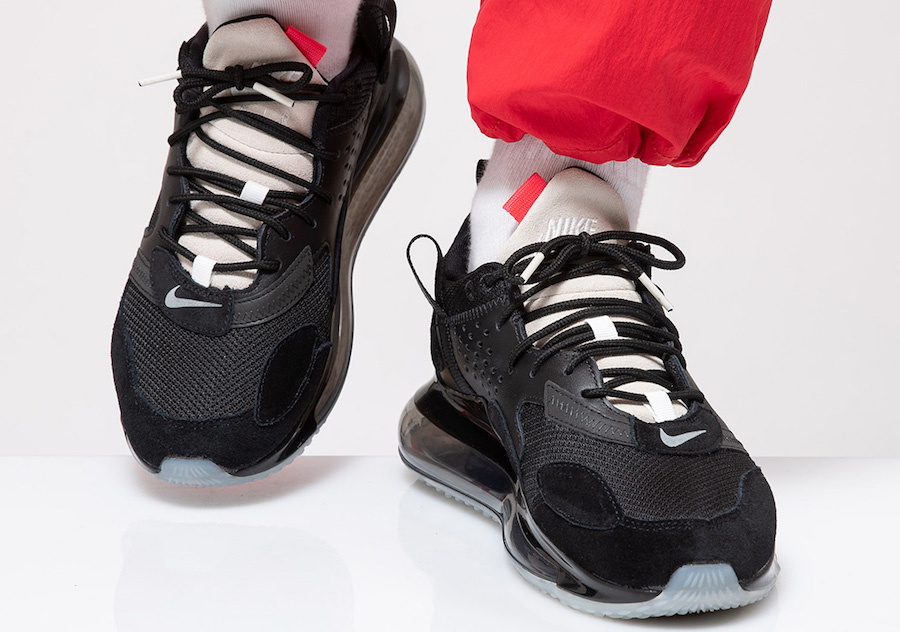 """Odell Beckham Jr. x Nike Air Max 720 """"OBJ"""" (オデル ベッカム JR × ナイキ エア マックス 720 """"OBJ"""")"""