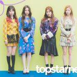 Seoul Fashion Week 2020 SS SFW ソウル ファッション ウィーク 2020年 春夏 最新 IZONE アイズワン