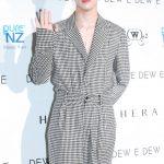 Seoul Fashion Week 2020 SS SFW ソウル ファッション ウィーク 2020年 春夏 最新 Kim Donghan キム ドンハン