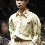 Seoul Fashion Week 2020 SS SFW ソウル ファッション ウィーク 2020年 春夏 最新 PRODUCE X 101 プロデュース X 101 プデュ Lee Sejin イ セジン