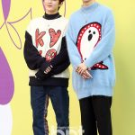 Seoul Fashion Week 2020 SS SFW ソウル ファッション ウィーク 2020年 春夏 最新 VERIVERY ベリベリ Minchan ミンチャン Kangmin カンミン