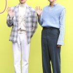 Seoul Fashion Week 2020 SS SFW ソウル ファッション ウィーク 2020年 春夏 最新 X1 エックスワン Seunwoo スンウ Seungyoun スンヨン
