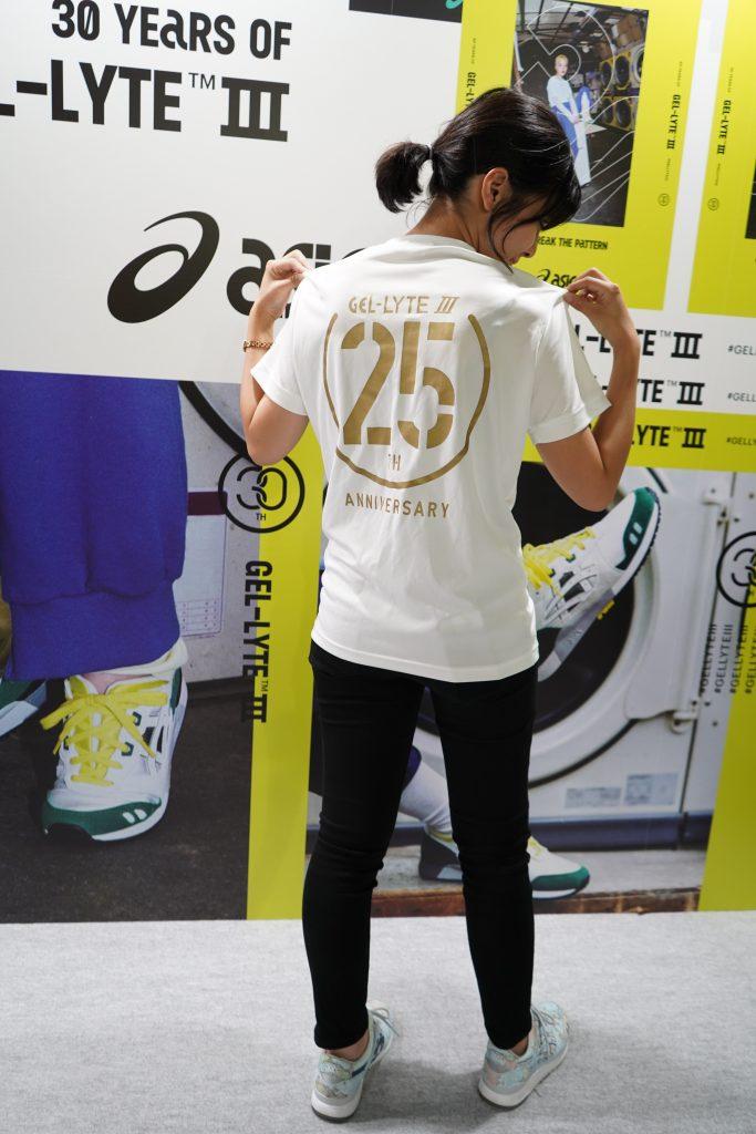 アトモスコン 7 スナップ写真 (atmoscon-vol.7-sneaker-girl-style-snap-Nohara-Hanako-Asics)