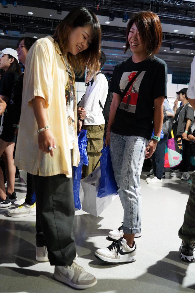 アトモスコン 7 スナップ写真 (atmoscon-vol.7-sneaker-girl-style-snap-gorinaru_chanmai)