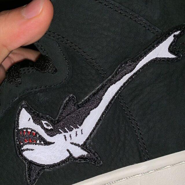 OSKi x Nike SB Dunk High (オスキ × ナイキ SB ダンク ハイ)
