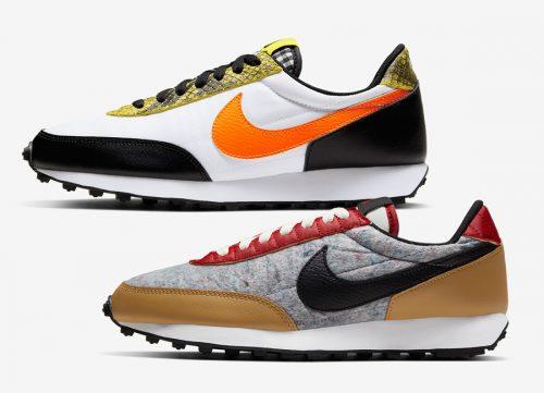 Nike DayBreak WMNS (ナイキ デイブレイク ウィメンズ) CQ7619-700, CQ7620-001