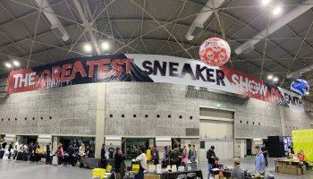 Sneaker Con Osaka 2019