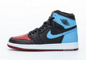 """Nike WMNS Air Jordan 1 High OG """"UNC TO CHICAGO"""" (ナイキ ウィメンズ エア ジョーダン 1 ハイ OG """"UNC TO CHICAGO"""") CD0461-046"""