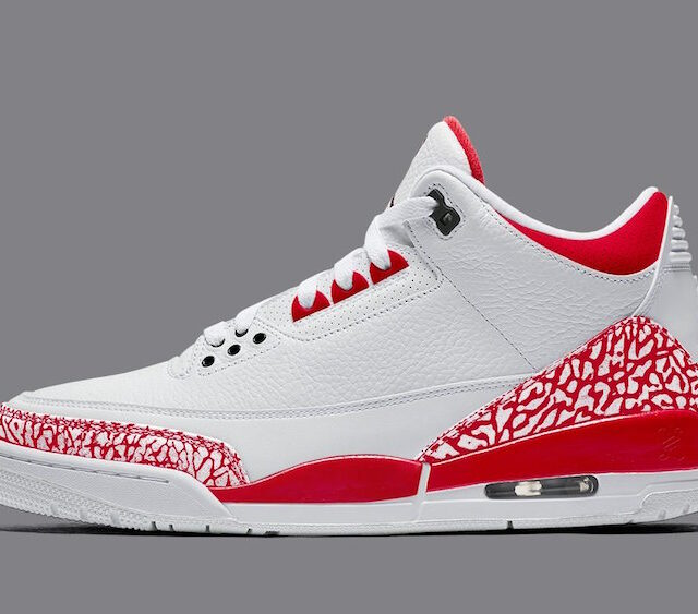Nike Air Jordan 3 SE (ナイキ エア ジョーダン 3 SE) CZ6431-100