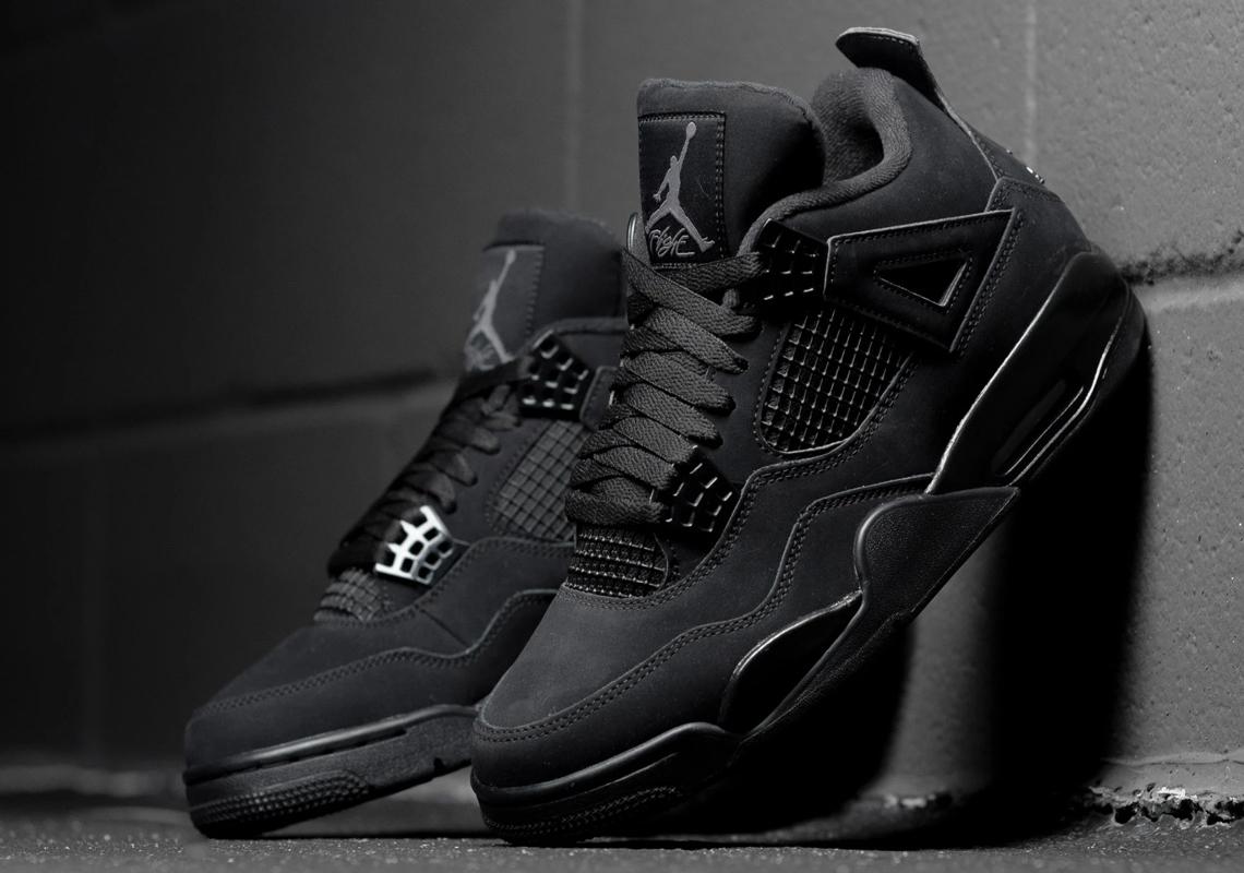 2月22日発売予定【Nike Air Jordan 4