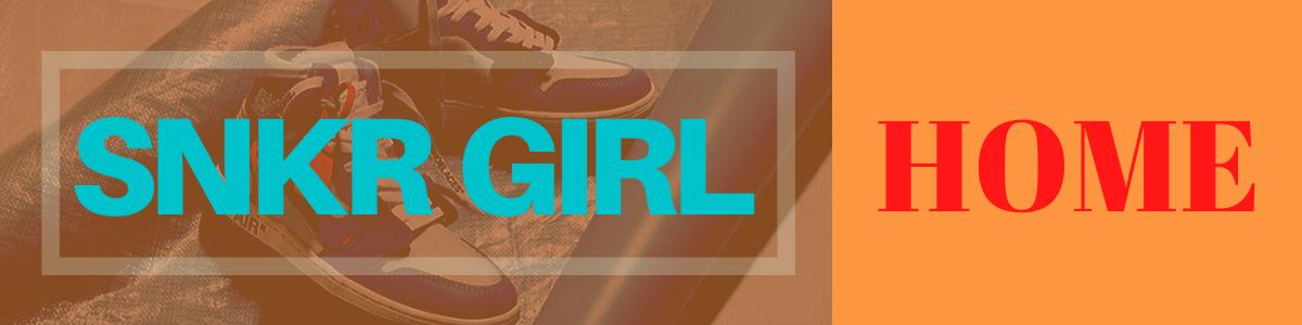 Sneaker Girl / スニーカー ガール