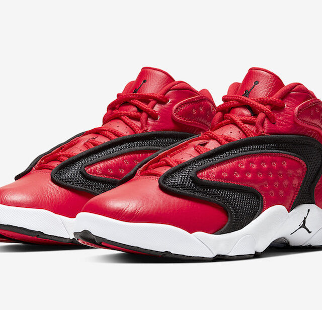 "Nike Air Jordan Women's OG ""University Red"" (ナイキ エア ジョーダン ウィメンズ OG ""ユニバーシティ レッド"") 133000-600"