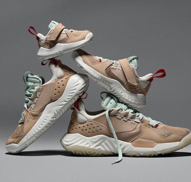 """Nike Jordan Delta """"Vachetta Tan"""" (ナイキ ジョーダン デルタ """"バチェッタ タン"""") CD6109-200"""