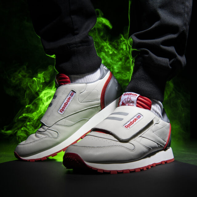 Reebok CL LEATHER STOMPER (リーボック クラシック レザー スタンパー) EF3374