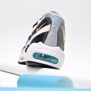 """Nike Air Max 95 """"GREEDY"""" (ナイキ エア マックス 95 """"グリーディー"""") CJ0589-001"""
