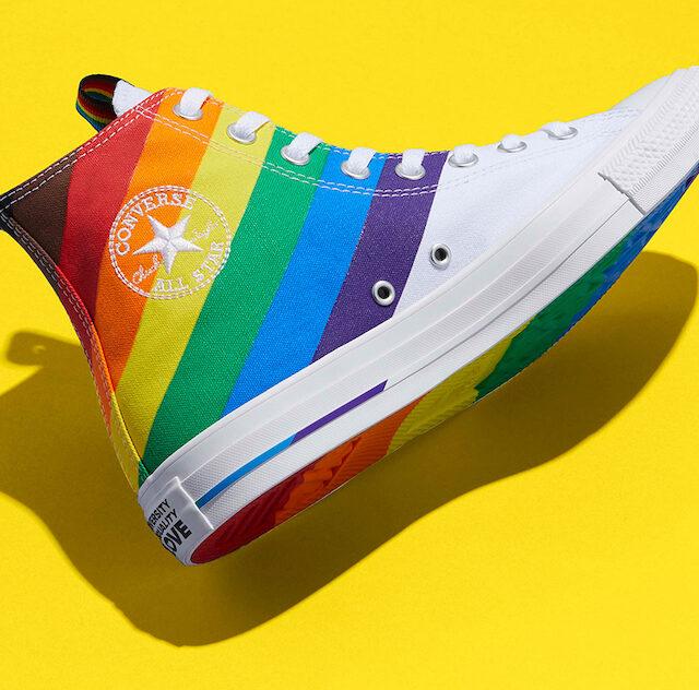 Converse Pride 2020 Collection (コンバース プライド 2020 コレクション)