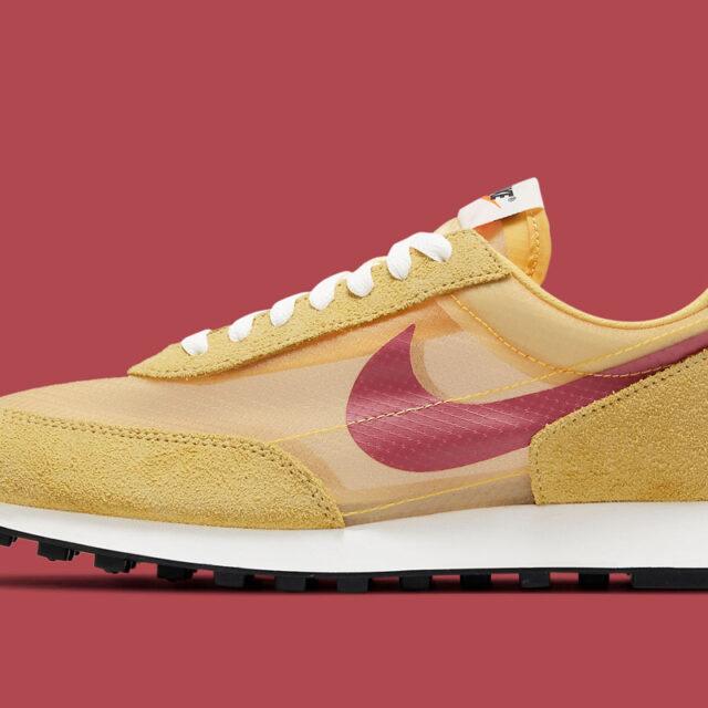 "Nike Daybreak SP ""Topaz Gold"" (ナイキ デイブレイク SP ""トパーズ ゴールド"") CZ0614-700"