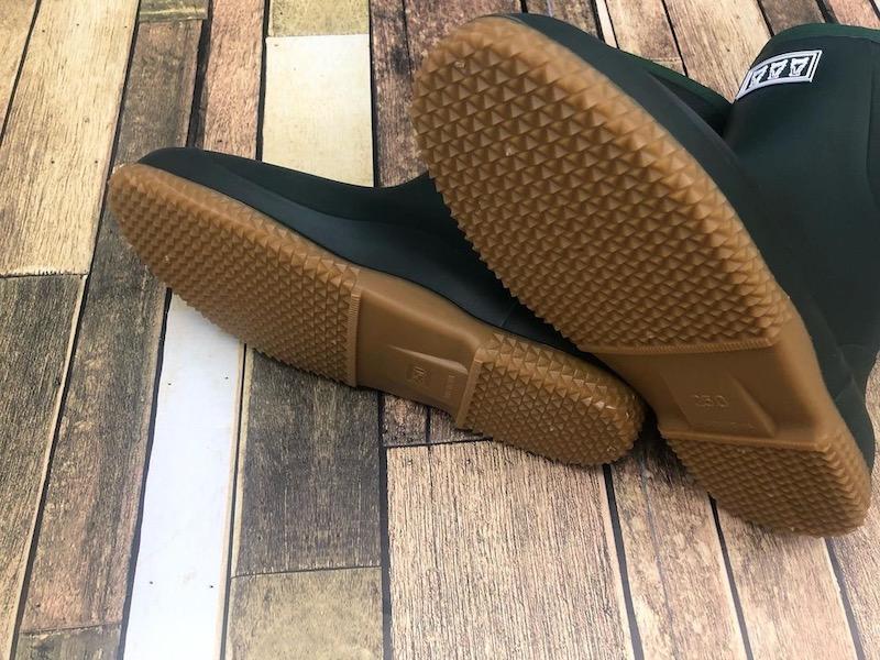 mitsuuma_rain_boots_by workman shop_靴底