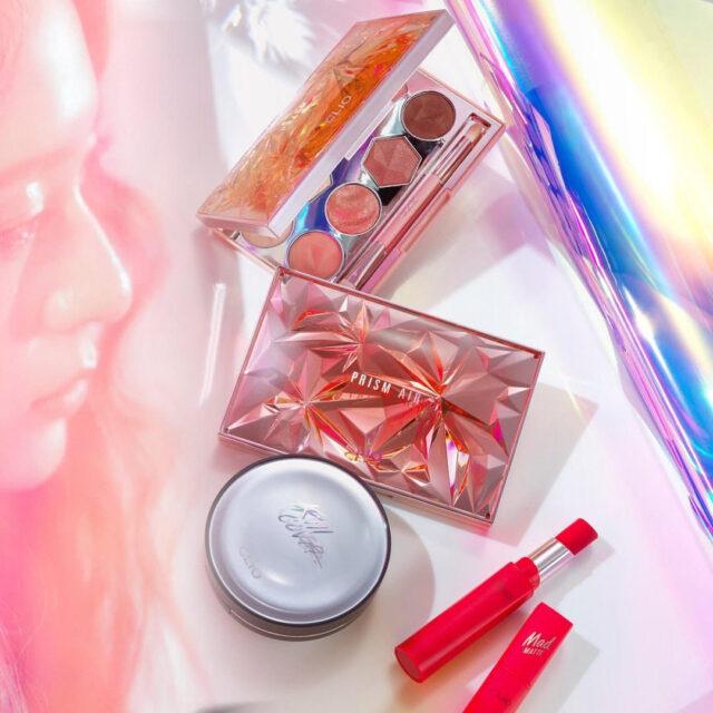 クリオ 韓国コスメ 公式 インスタグラム メイク 人気 おすすめ CLIO Cosmetics official instagram
