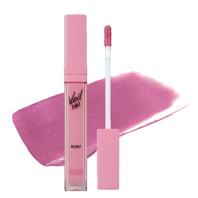 CLIO Veil Tint Lip 10 MAUVE SHOWER クリオ 韓国コスメ ヴェール ベール ティント リップ 10 モーヴ シャワー