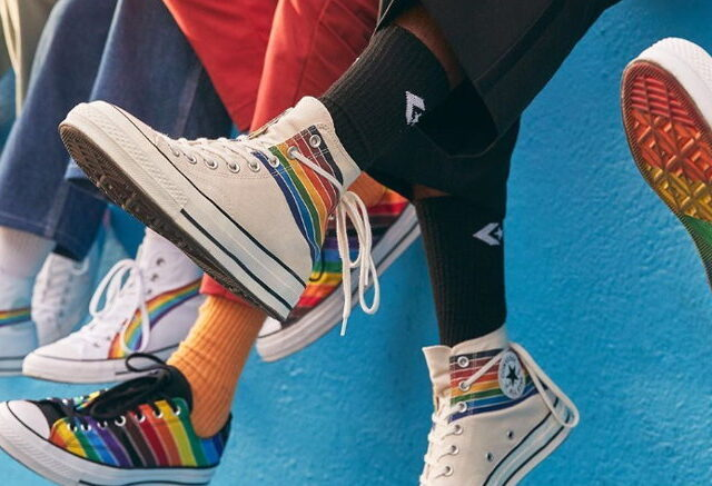Converse Pride Pack All Star Chuck 70 コンバース プライド パック オールスター チャック 70