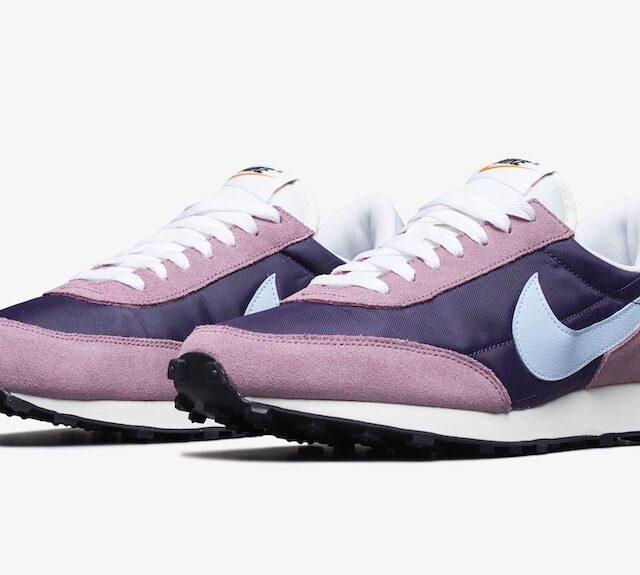 "Nike Daybreak SP ""Eggplant"" (ナイキ デイブレイク SP ""エッグプラント"") CV2179-545"