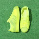 adidas Superstar Jelly WMNS (アディダス スーパースター ジェリー ウィメンズ) FX2987, FX2988, FX4322, FX4323