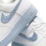 "Nike Air Force 1 Low ""Hydrogen Blue"" (ナイキ エア フォース 1 ロー ""ハイドロゲン ブルー"") CZ0377-100"