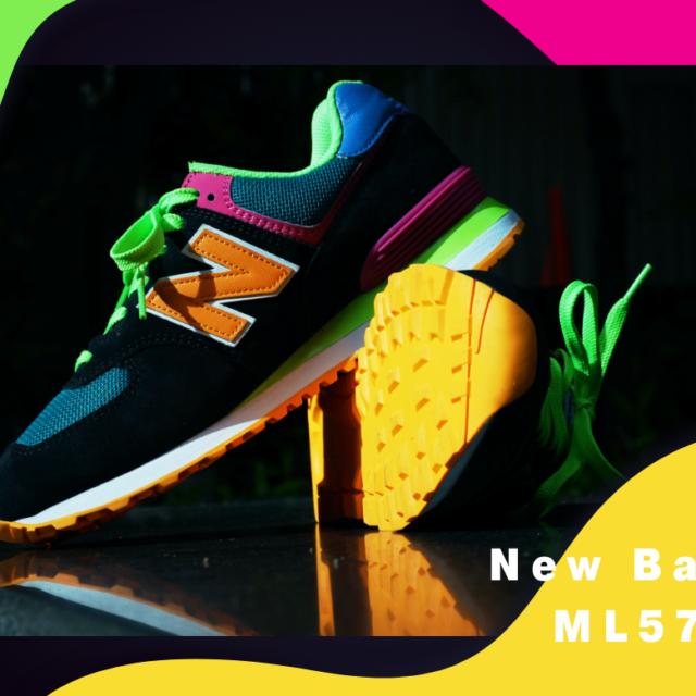 New Balance ML574MA2 (ニューバランス ML574MA2)