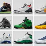 Nike Air Jordan Brand 2020 Fall Collection ナイキ エア ジョーダン フォール コレクション 2020年 秋