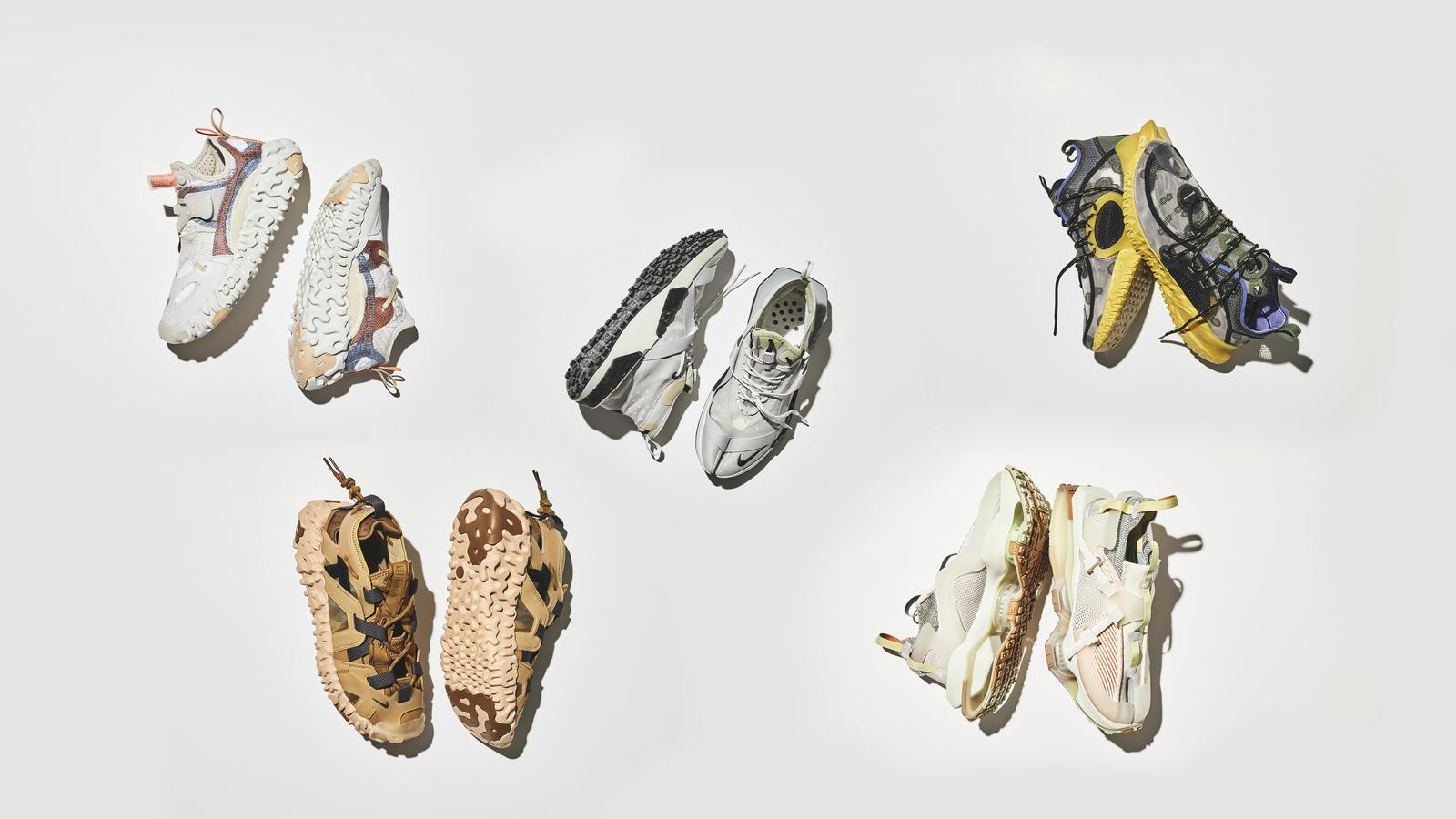 Nike ISPA 2020 Collection (ナイキ ISPA 2020 コレクション)