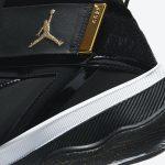 "Nike Jordan AJNT23 ""Black"" (ナイキ ジョーダン AJNT23 ""ブラック"") CI5441-008"